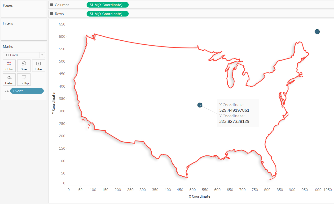 How to Make a Custom Map in Tableau | Ryan Sleeper