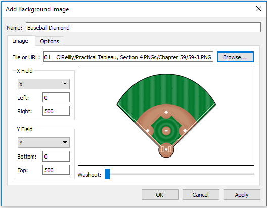 Custom Background Image Dialog Box in Tableau