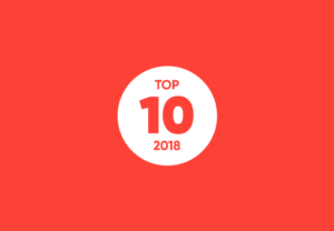 Ryan Sleeper Top 10 2018 Year in Review Feature